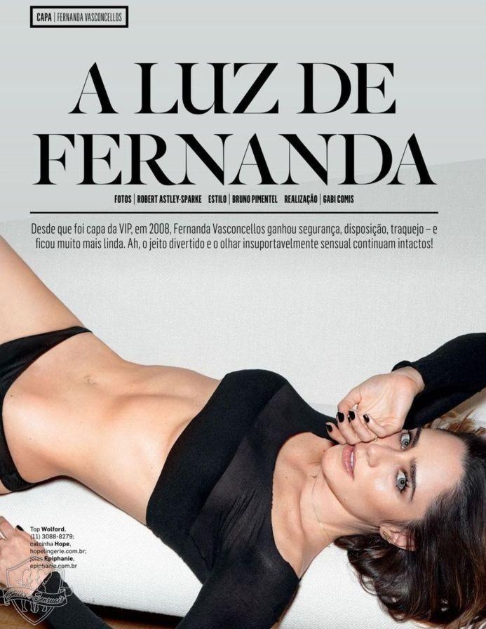 Fernanda Vasconcellos 2