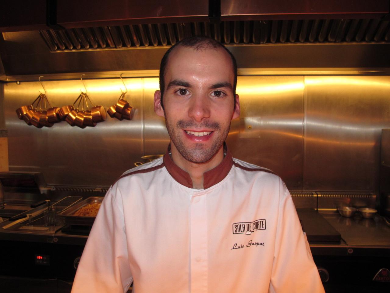Luís Gaspar