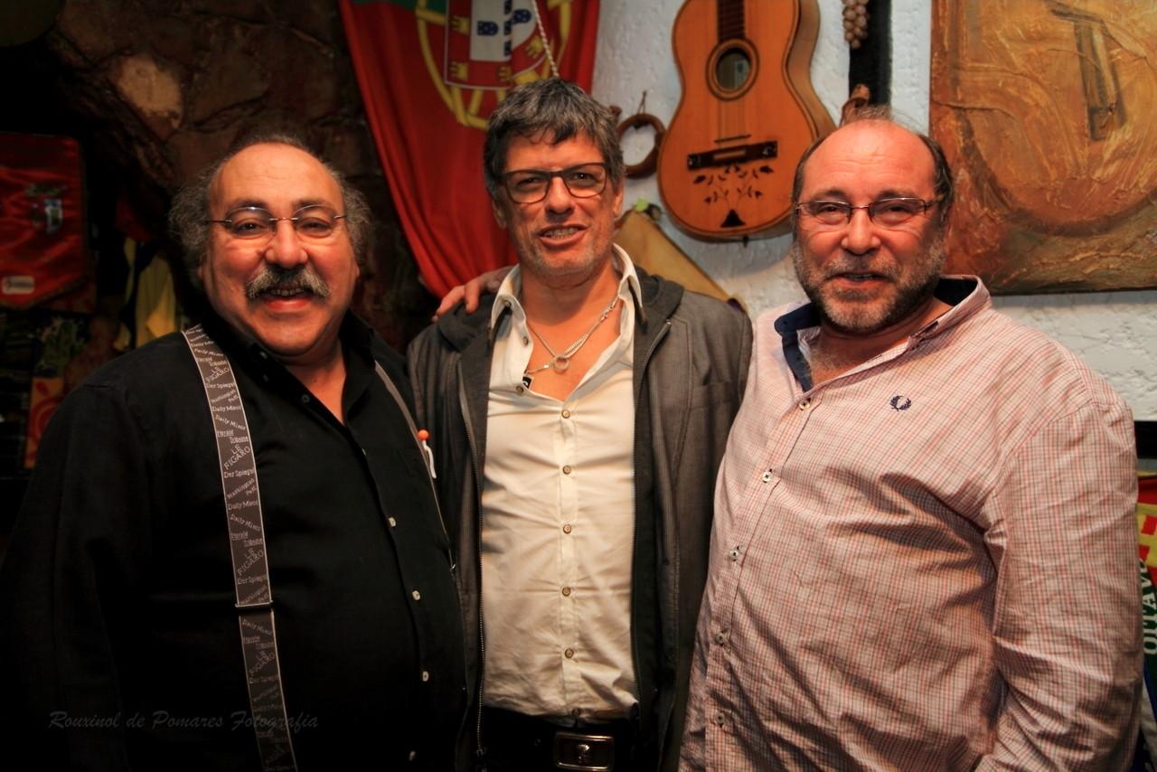 Zé Pedro dos Xutos na Taverna (6)