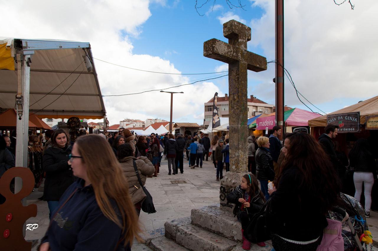 I Festival de Chocolate Agualva - Cacém (2)