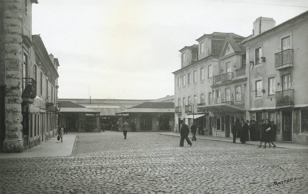 Travessa da Praça, vista para sul.jpg