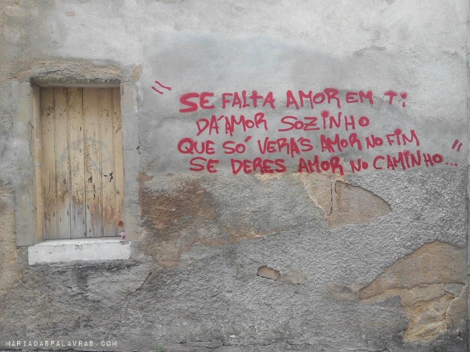 Palavras dos Outros #15 - Foto Maria das Palavras