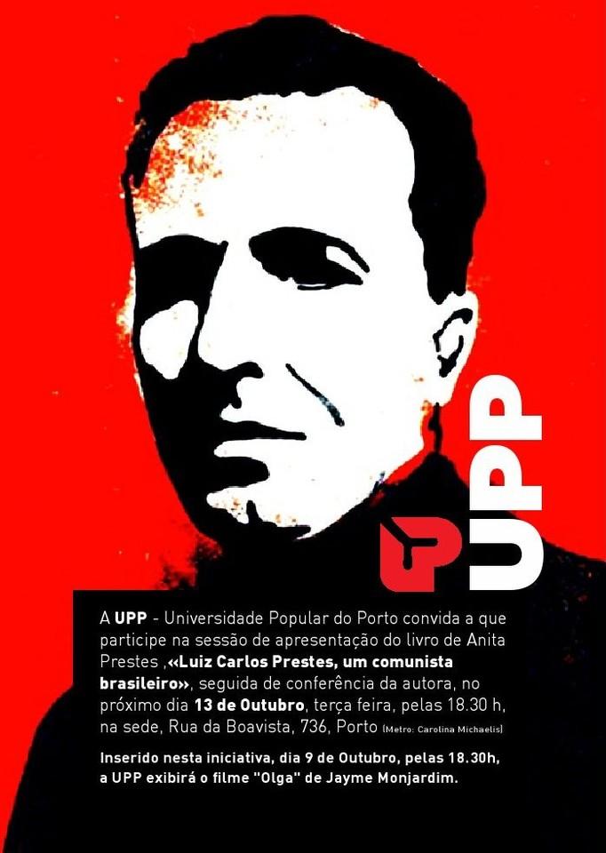 UPP Luiz Carlos Prestes