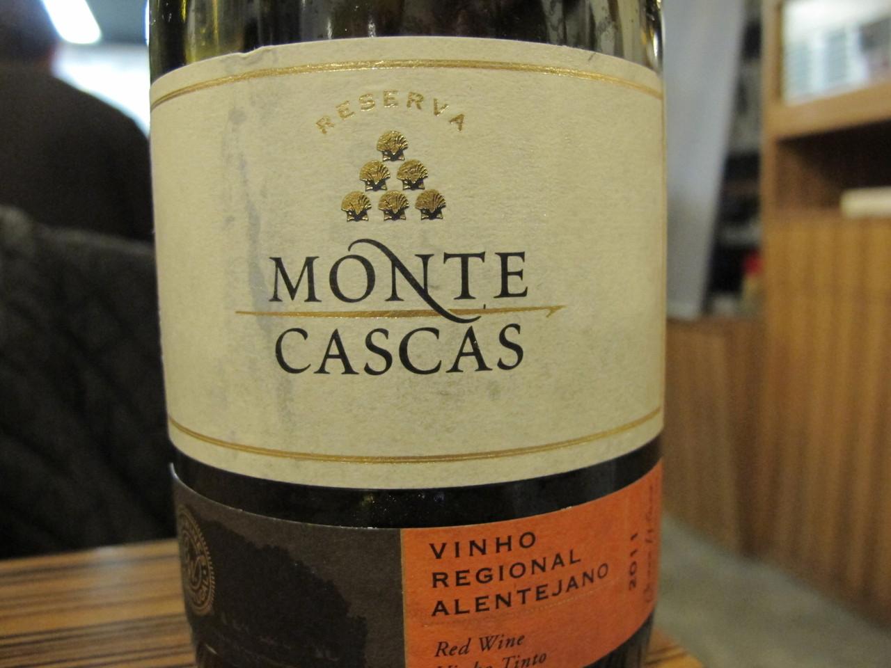 Monte Cascas Alentejo tinto .JPG