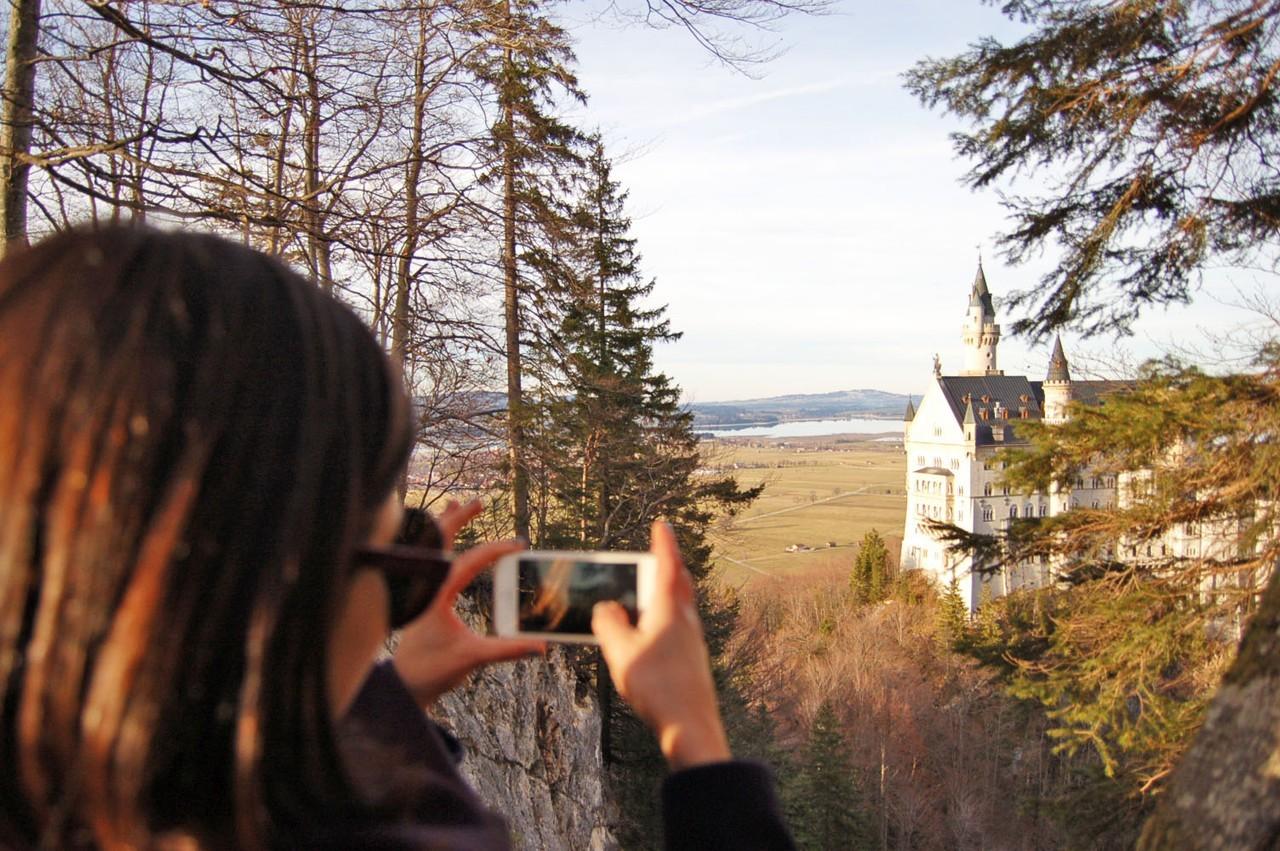 Castelo de Neuschwastein