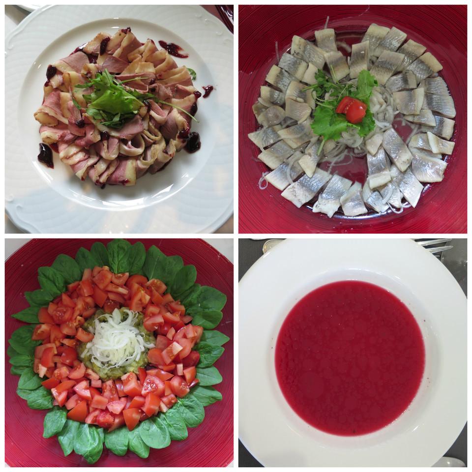 Gastronomia polaca