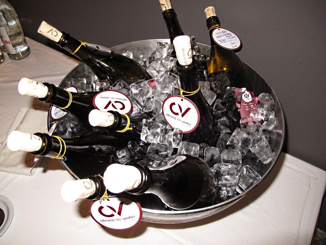 Oficina do Vinho