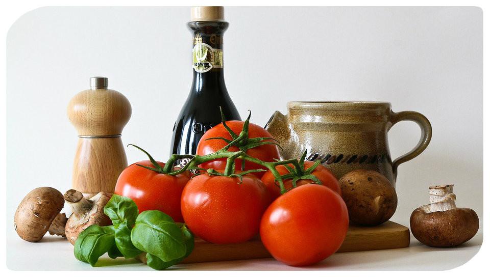 Cozinha (Imagem Pixabay)