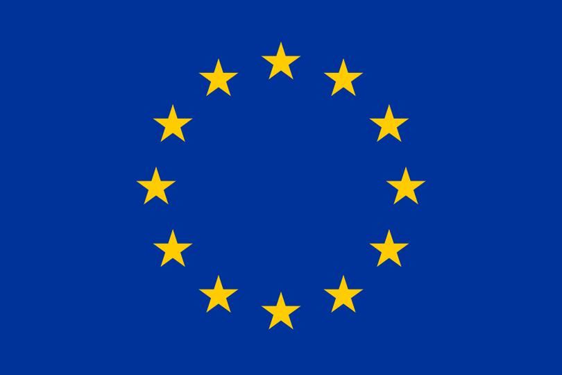 53 Bandeira da Europa