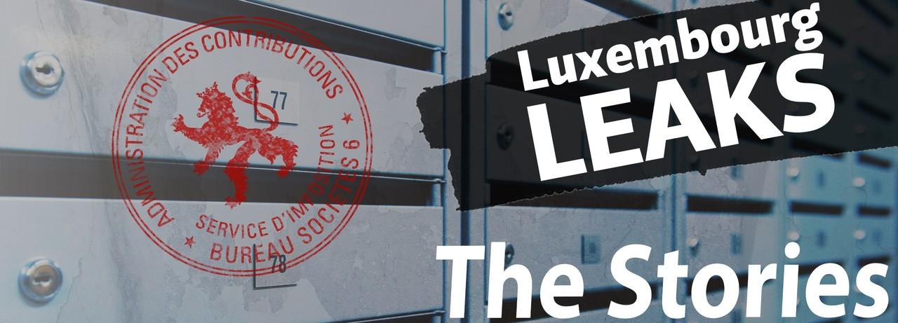Luxleaks