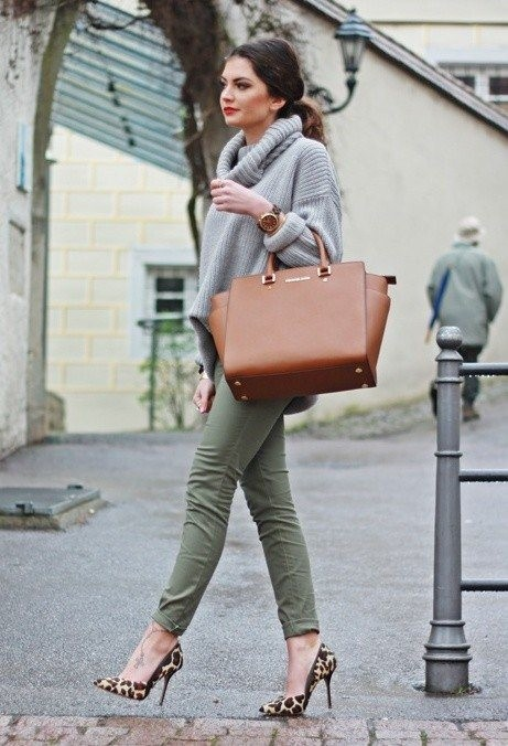 Trendy-Lookbook-Knitwear-Street-Style-Winter-Fashi