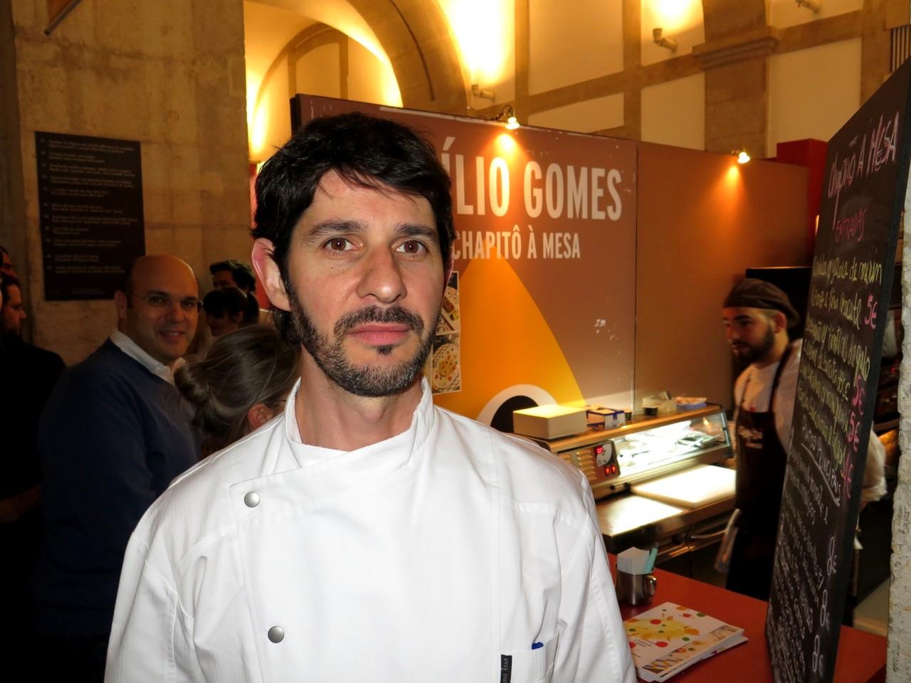 Bertílio Gomes