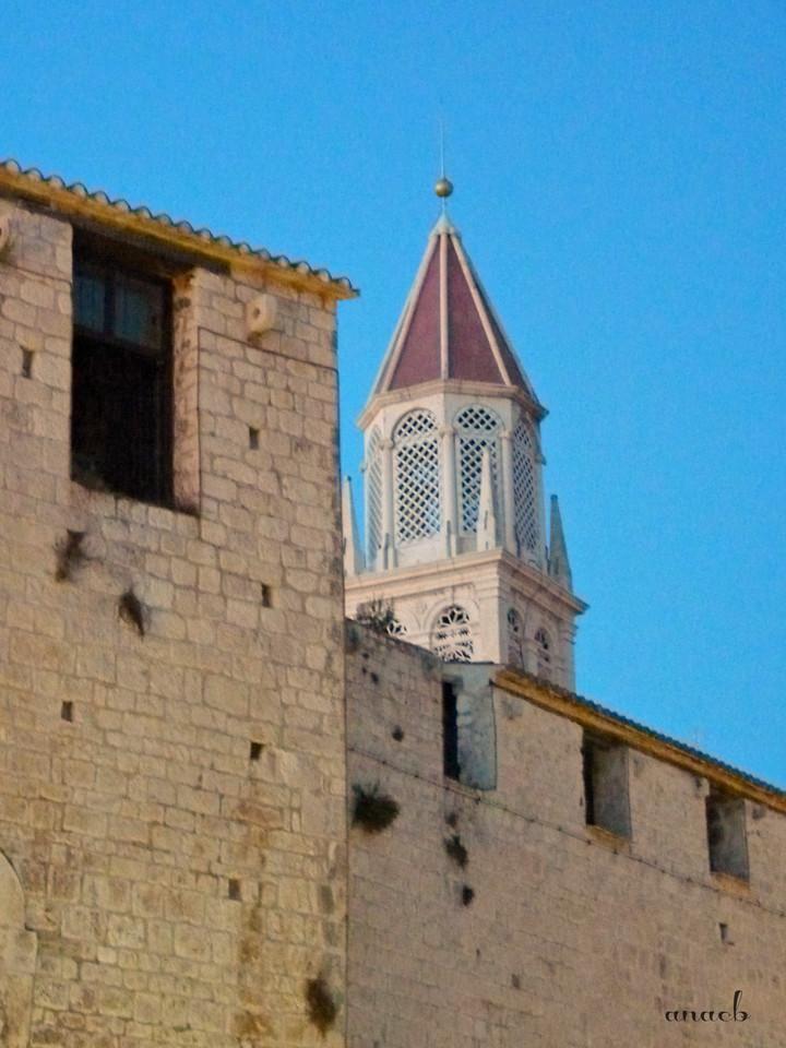 Trogir - St. Nicholas' convent - viajarporquesim.b