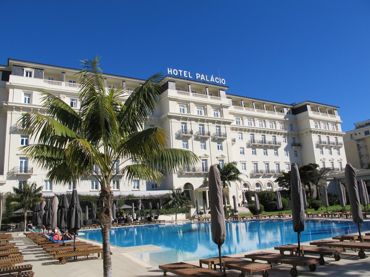 Hotel Palácio