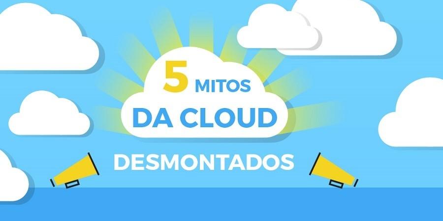 O caminho das empresas passa cada vez mais pela cloud