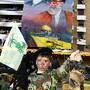 Lebanon-israel-hezbollah