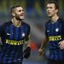 5 - Icardi e Perisic (Inter de Milão) - 22 golos