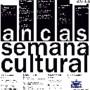 Cartaz x semana cultural