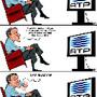 Relvas castiga RTP
