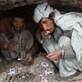 AFGHANISTAN DRUGS
