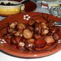 Jantar de amigos no Ti Choa