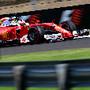 A Ferrari tem o seu encanto