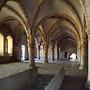Mosteiro de Alcobaca_Dormitório sul