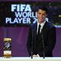 Melhor do mundo para a FIFA (12/01/09)