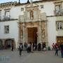 Show Video Mapping na Universidade de Coimbra (4)