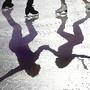 A dança das sombras