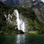 Milford Sound- fiorde da Nova Zelândia