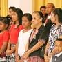 Embaixadores designados Timor-Leste
