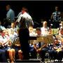 Banda da Força Aérea.