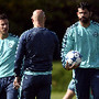 3 - Diego Costa e Hazard (Chelsea) - 23 golos