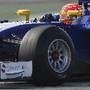 F1 2015: Sauber