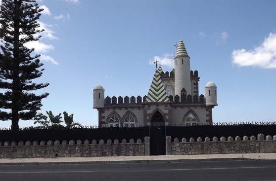 Castelinho de S. João do Estoril