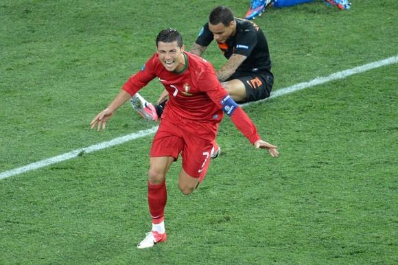 Portugal - Holanda