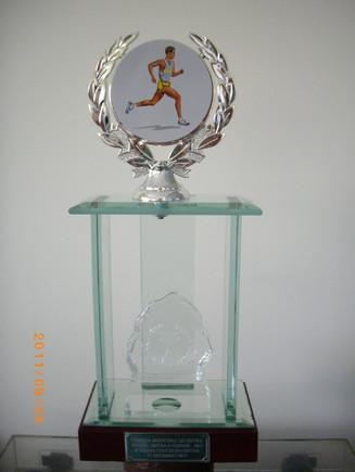 Troféu de 9º Classif. do Troféu Sintra a Correr