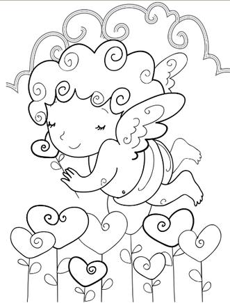 Desenhos para pintar no Dia dos Namorados4.png