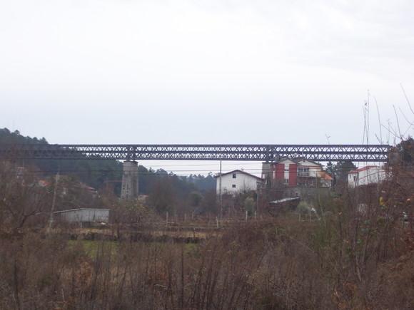 ponte do mosteirinho