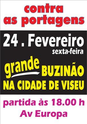 Buzinão 2012-02-24