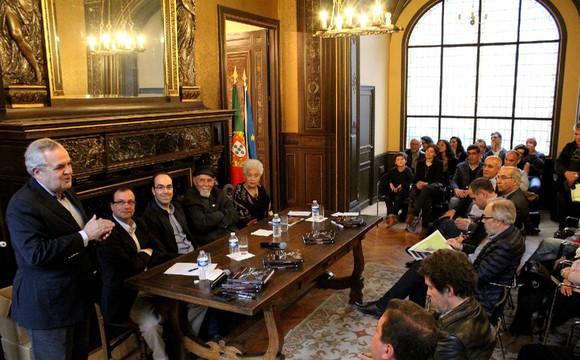 ©Mário Cantarinha - Consulado de Portugal em Par
