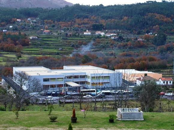 Centro Escolar Sabadim