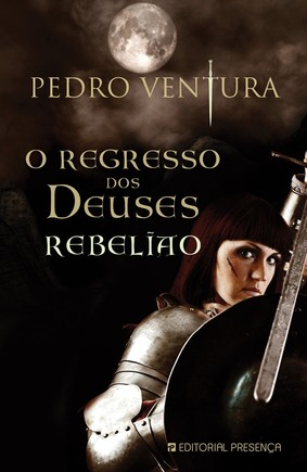 romance épico fantasia Pedro Ventura Livros Edito