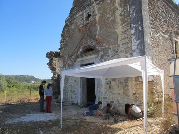 Férias Arqueológicas