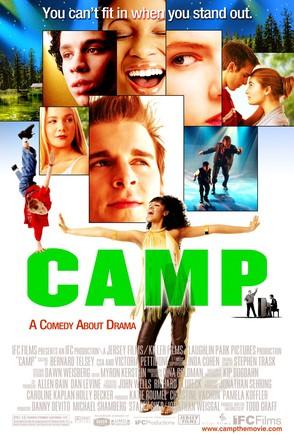92 Camp