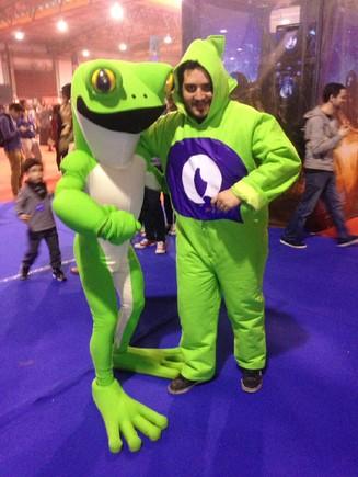 Comic Con Portugal 2016