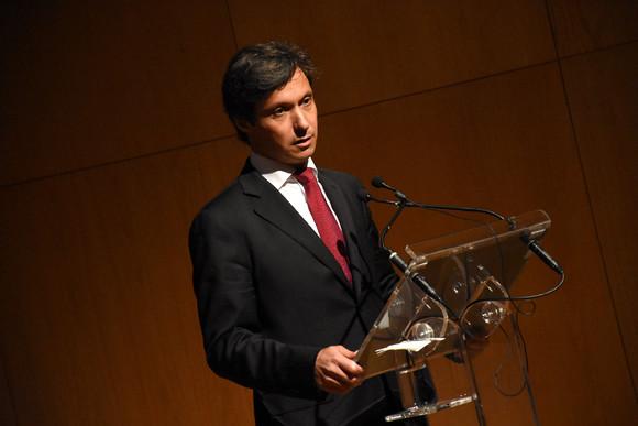 Paulo Cunha abriu Jornadas da Educação
