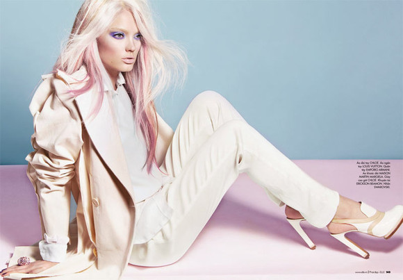 pastel-pink-purple-hair-streetstyle-nyc-popular-ha