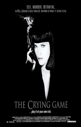 93 The Crying Game